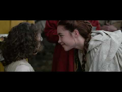 Outlaw King -  Wedding Ceremony
