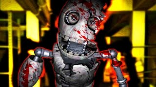 BLANK IS FUGLY | Five Nights at Candy's 2 - Part 3
