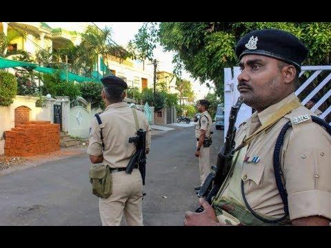 Breaking News: Raids at UP Minister Swami Prasad Maurya's home in UP's Badaun