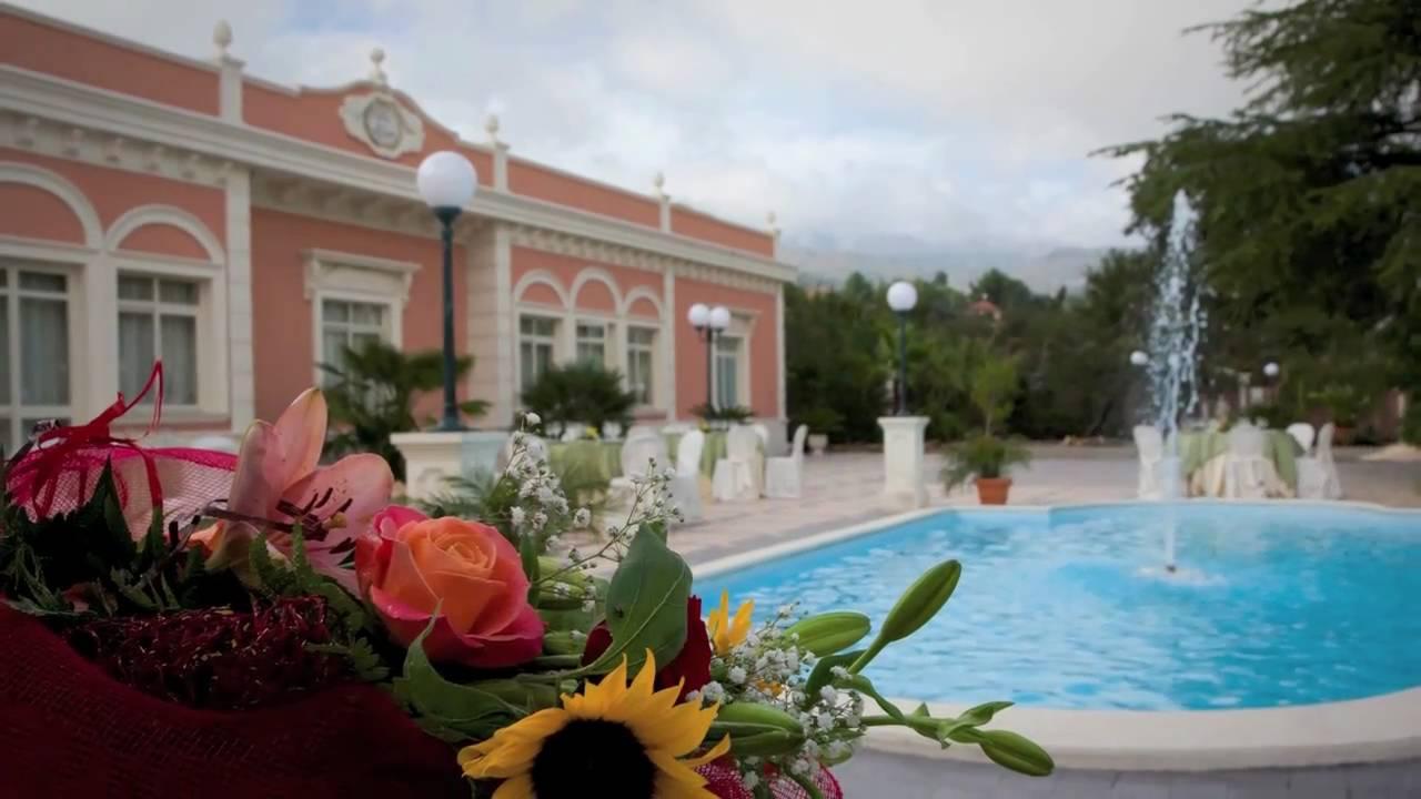 Matrimonio In Villa Prezzi