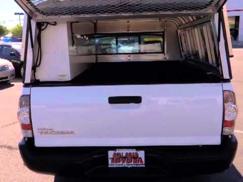 2010 toyota tacoma regular cab pickup 2d 6 ft phoenix az. Black Bedroom Furniture Sets. Home Design Ideas