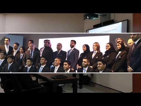 Digital skills course in VATEL Bahrain 2018/2019