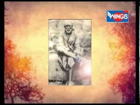 Achyutam Keshavam Sai Damodaram│Sai Bhajan | Popular Sai Baba Devotional Songs