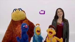 اغنية الحروف العربية (نسخة افتح ياسمسم)   Sesame Street Arabic Alphabet song