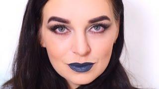 😻 Неделя кошачьих глаз с Nionila Bronstein. ДЕНЬ 1 - вытянутая форма | CAT EYE makeup tutorial