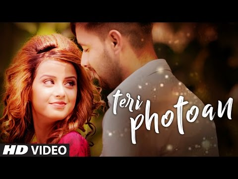 Latest Punjabi Song 2017   Teri Photoan: Kuldeep Rathor   New Punjabi Songs 2017   T-Series