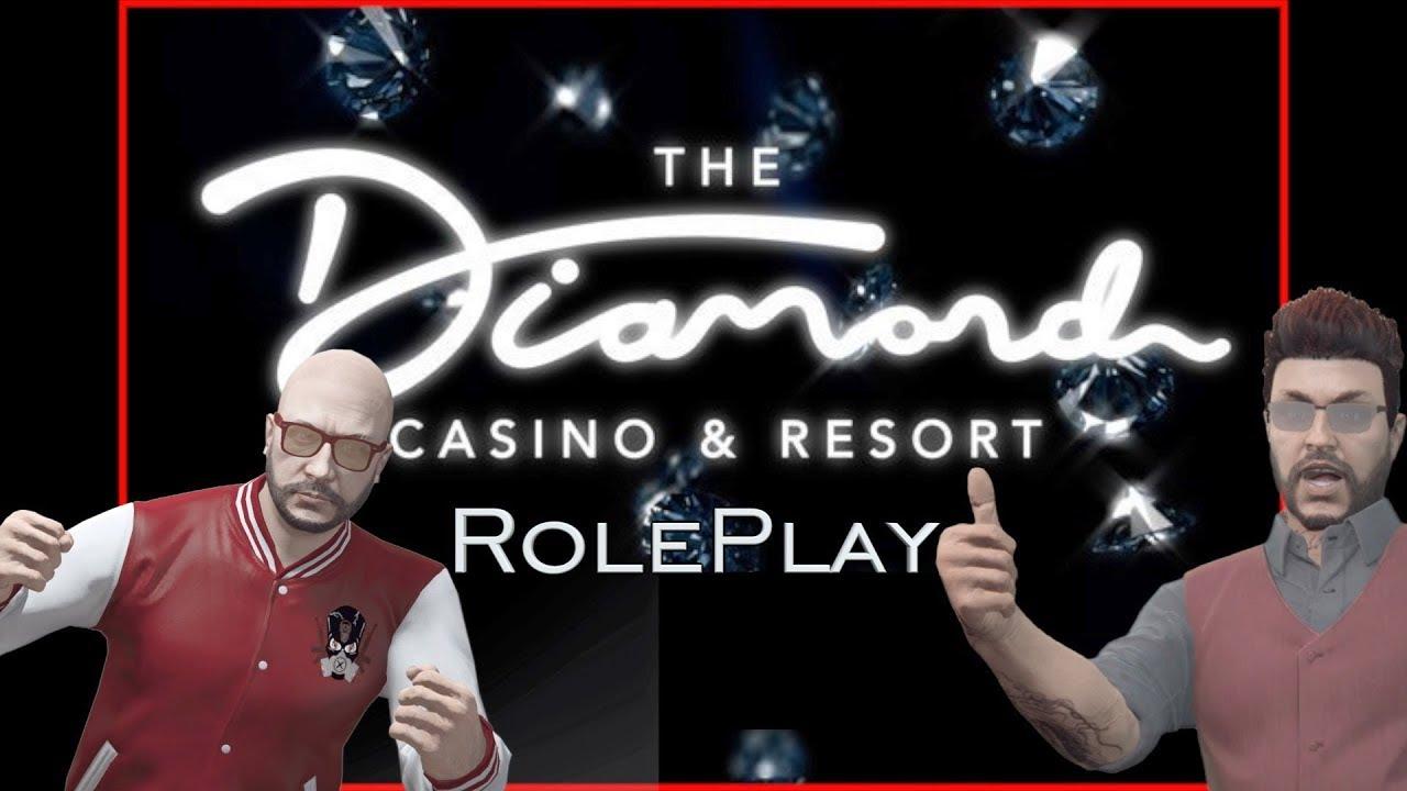 Гта ролеплей казино книга как играть в казино