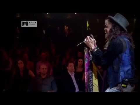 Steven Tyler  Sweet Emotion Acoustic