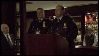 Tony Honors - Midtown North & South NYPD Precincts