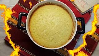 Манник очень Вкусно Легко и Быстро рецепт на кефире