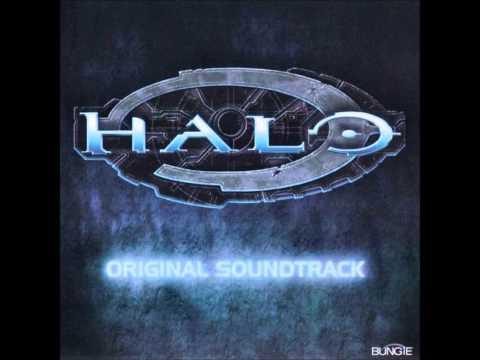 Halo1 OST - Enough Dead Heroes