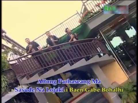 Atik So Sanga ** EXENSI Trio