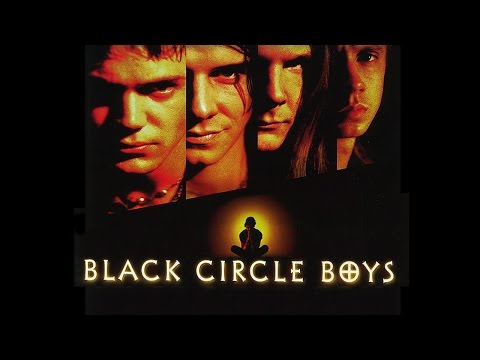 Black Circle Boys  Starring Donnie Wahlberg  Full Movie