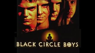 Black Circle Boys - Full Movie