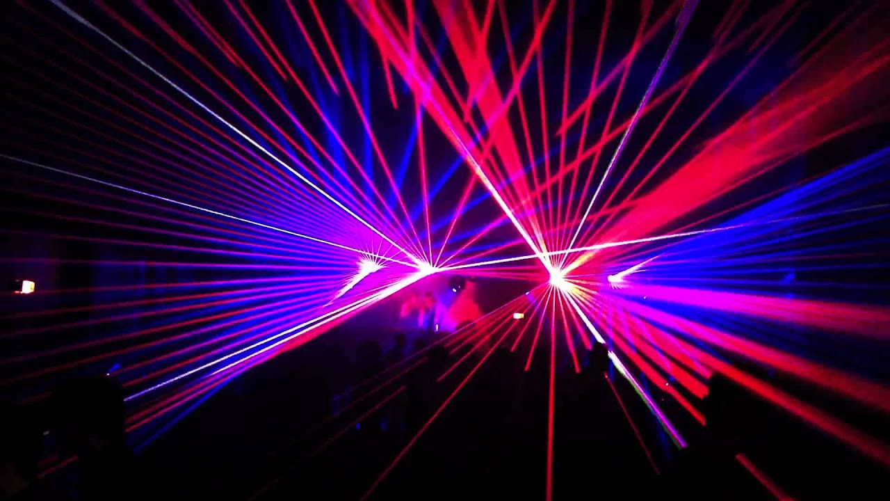 laser show party wallpaper - photo #10