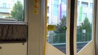 Video U Bahn Berlin: Mitfahrt HK Wagen 1012 Pankow - Schönhauserallee download MP3, 3GP, MP4, WEBM, AVI, FLV Oktober 2018
