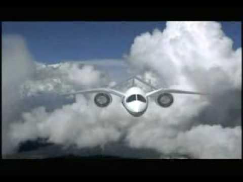 The world's fastest passenger jet (The QSST) BANNED
