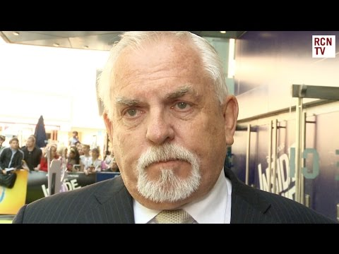 John Ratzenberger Interview Inside Out & Toy Story 4