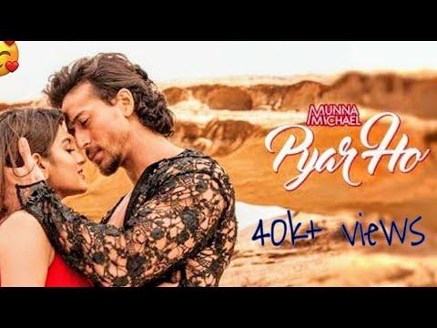Pyar ho... Har bar ho...tum se hi .. :-). With lyrics[best status song]