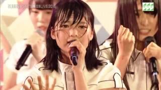 keyakizaka46 欅坂46サイレントマジョリティー