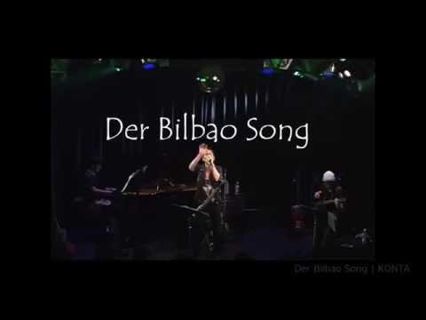 KONTA | Der Bilbao Song