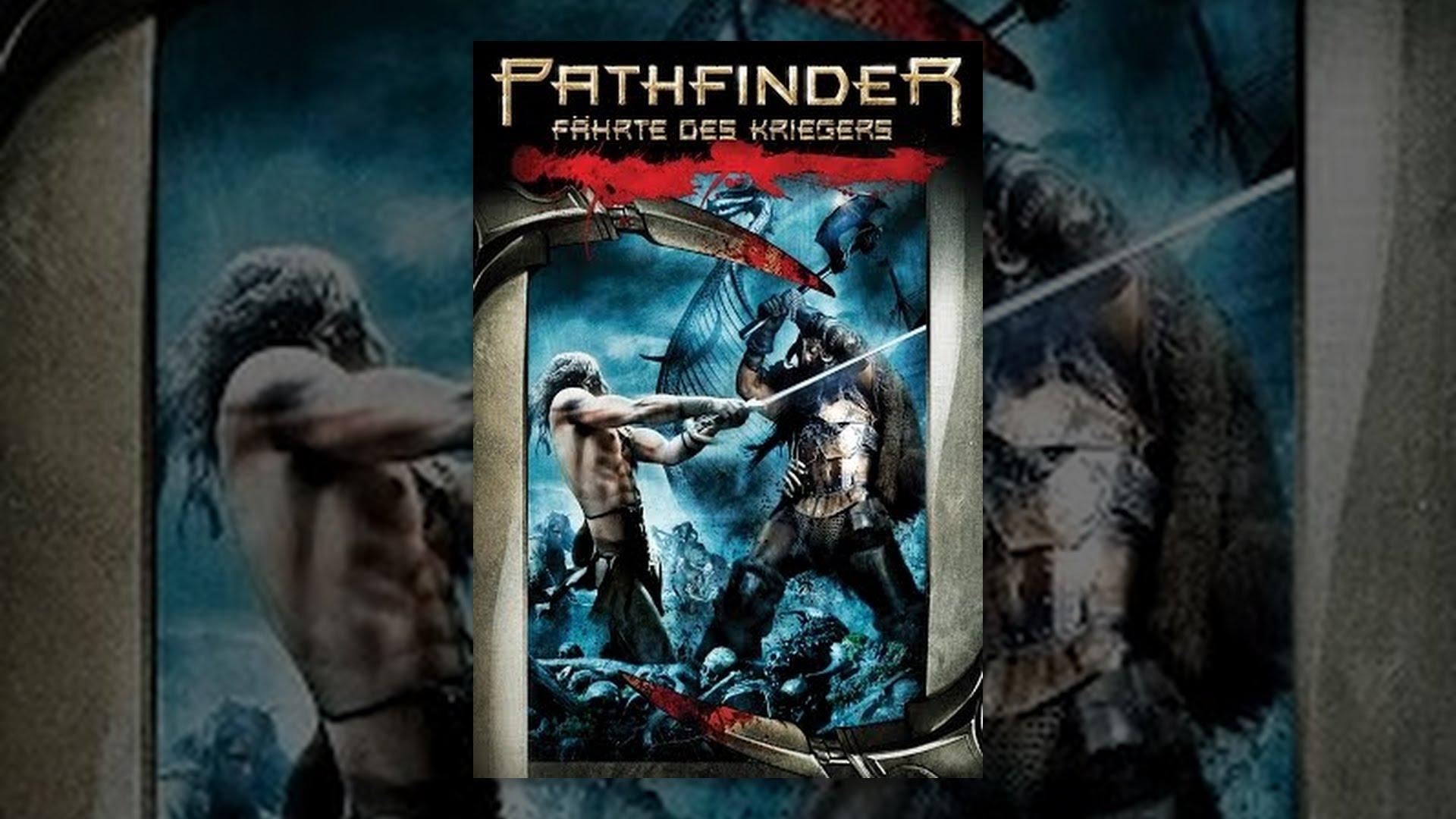 Pathfinder Fährte Des Kriegers