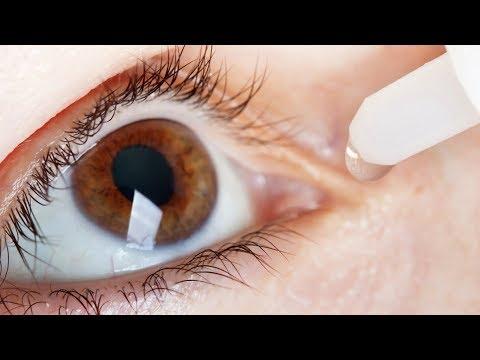 ЛЕЧЕНИЕ ГЛАЗ МЁДОМ: глазное давление, глаукома, конъюнктивит, катаракта и др.