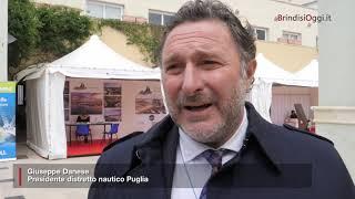 A Brindisi il Salone nautico di Puglia: ecco come è andata