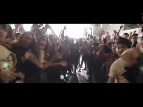 [OFFICIAL] SFU LipDub: End of the World