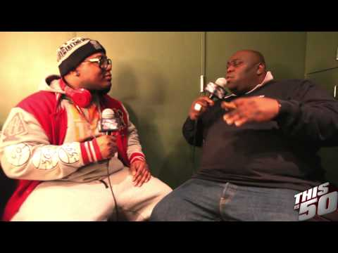 Faizon Love Says Chris Tucker Got Lazy; Untold Pac Story; Flex