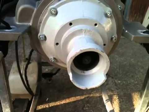 Bootsmotor Om 603 Volvo Penta Z Antrieb 113 Ps Youtube
