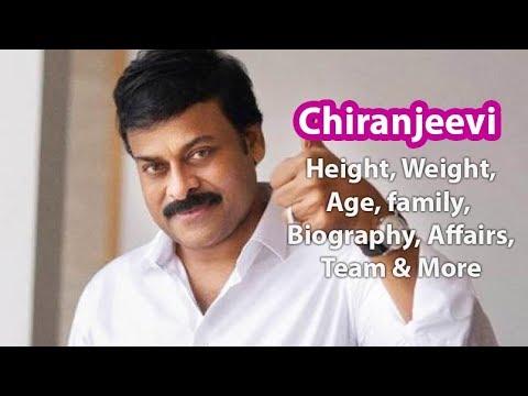Chiranjeevi House Address, Phone Number, WhatsApp ID, Email, Website