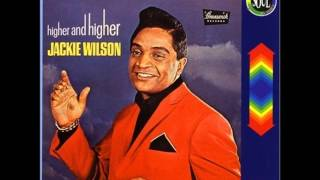 Watch Jackie Wilson A Woman A Lover A Friend video