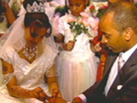 Nubian Wedding | National Geographic