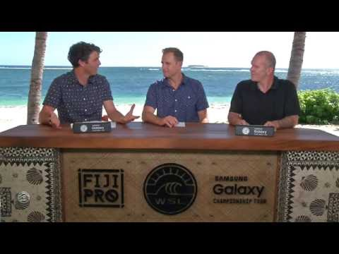 Post Show: Biggest Moments from Fiji