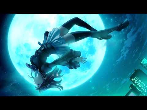 Nightcore - Falling Inside the Black (HD,HQ)
