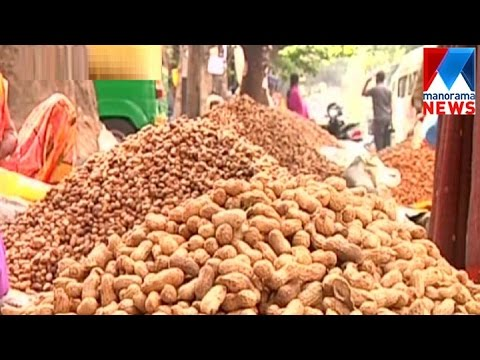 Traditional peanut festival held in Bangalore | Manorama News