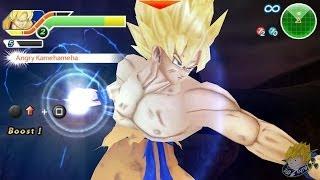 Dragon Ball Z Tenkaichi Tag Team - | The Decisive Battle Begins! | (Part 12)【HD】