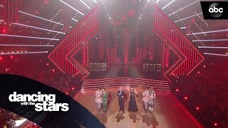 Halloween Night Elimination - Dancing with the Stars