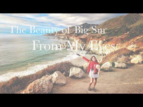 The Beauty of Big Sur