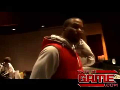 The Game ft. Chris Brown Usher P Diddy - Better On The Other Side [Official MJ Tribute Song]