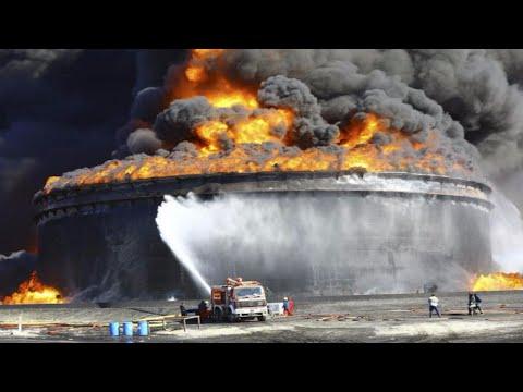 Idea Tank - Peak oil update - with Robert Rapier - Idea Tank