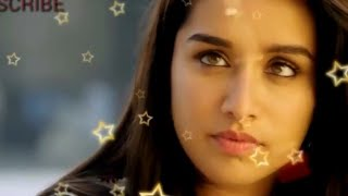 Shraddha kapoor Aashiqui 2 lovely whatsapp status video for her All lovers and friends by divyanka