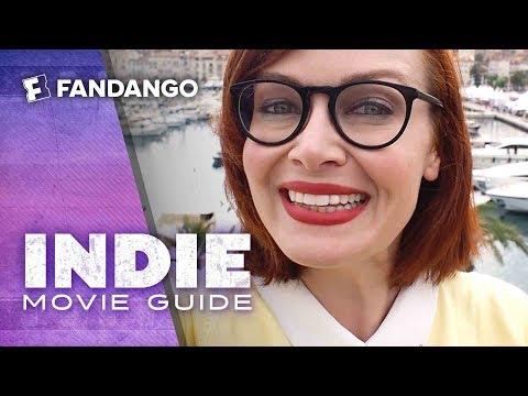 Playlist Alicia's Guide to Film Festivals
