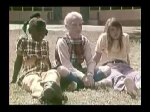 The Dangerous Stranger (educational film), 1972