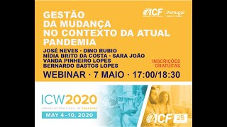 ICF ICW 7Mai17h José Neves
