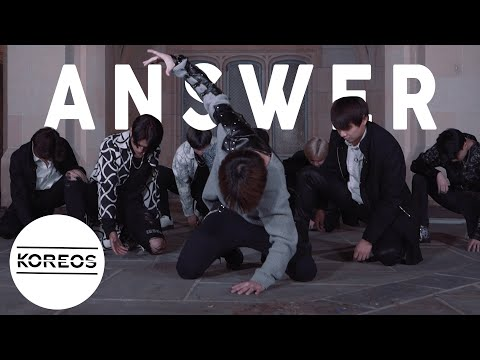 ATEEZ - ANSWER Dance Cover 댄스커버