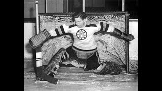 1939 Sees Two Rookies Take the Bruins to the Cup