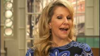Joyce DiDonato - The story behind the Barber of Seville