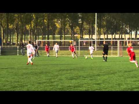 Almere City FC-Zeeburgia C1